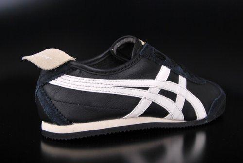 Asics Onitsuka Tiger Mexico 66 Black/Off White HL7C29099 Sneaker Black/Off White
