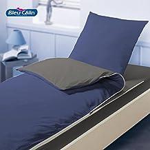 housse de couette fermeture clair. Black Bedroom Furniture Sets. Home Design Ideas