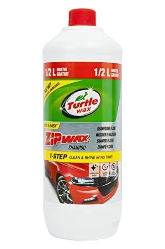 turtle-wax-1830618-tw99-shampoo-plus-15l