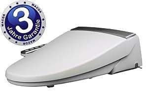 Dusch-WC MEWATEC E300 Washlet Bidet Intimdusche Analdusche Dusch-Bidet WC-Bidet WC-Dusche