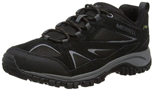 merrell-phoenix-bluff-gore-tex-men-lace-up-low-rise-hiking-shoes-black-black-9-uk
