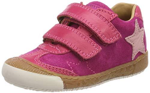 Bisgaard Mädchen 40323.119 Sneaker, Pink (Pink 4001), 28 EU
