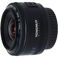 Yongnuo yn35mm Canon–Obiettivo per fotocamera DSLR