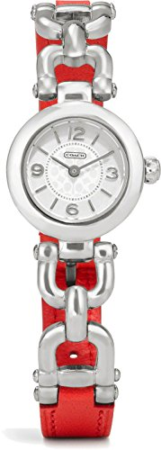 Coach Waverly 14501853 Womens Watch