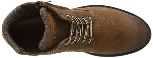 TBS - Wolves - Boots - Homme Marron (2803 Tan)