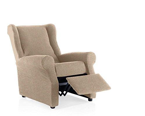Fodera elasticizzata poltrona reclinabile simba poltrone per anziani