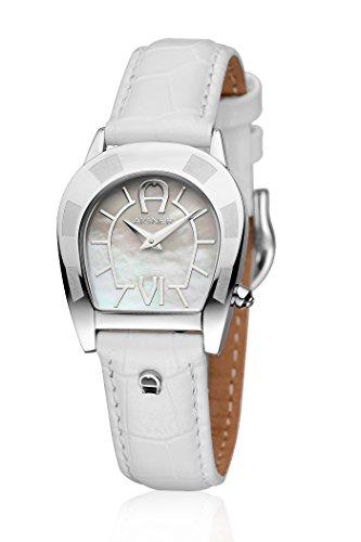 Aigner Donna orologio bianco A30211