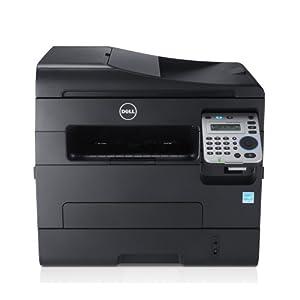 Beste Mono-Laserdrucker: Dell B1265DFW