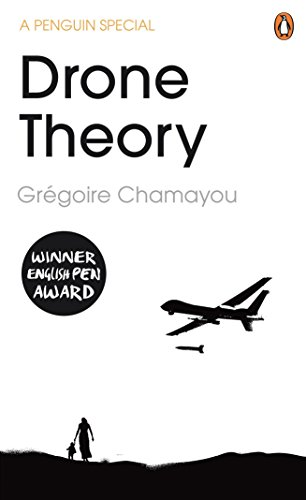 Drone Theory (English Edition)