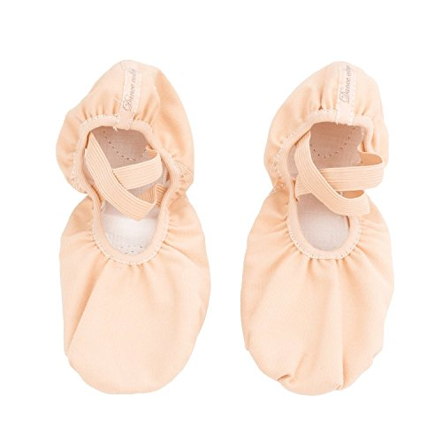 soft-canvas-ballets-dance-split-flat-shoes-gymnastics-dancing-slippers-for-girls-women-ladies-in-dif
