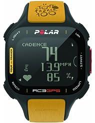 Polar RC3 GPS BIKE Tour de France Trainingscomputer