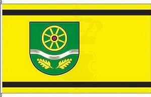 Königsbanner Hissflagge Kollow - 120 x 200cm - Flagge und Fahne