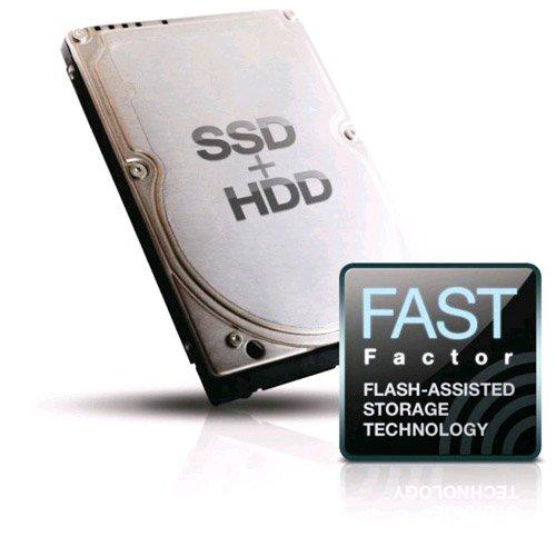 SATA interne SSHD SSD Hybrid-Festplatte, 1TB, Schwarz, 6,3cm, für Laptop, PC, PS3, PS4, WD10S21X
