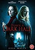 Locandina Down A Dark Hall [Edizione: Regno Unito]