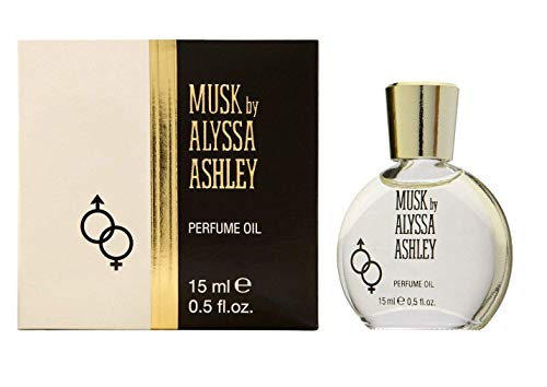 Alyssa Ashley Alyssa ashley musk perfume oil 15 ml