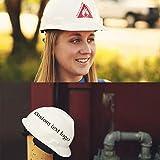 nkfrjz Logo-Text-Schutzhelm-Aufkleber für Sturzhelm-Abziehbild-Arbeitskraft-personalisierte Firmenlogo-Schriftart wandaufkleber kinderzimmer 10pcs