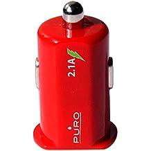 Puro Mini carica batteria da auto 2 Usb 2.1 5