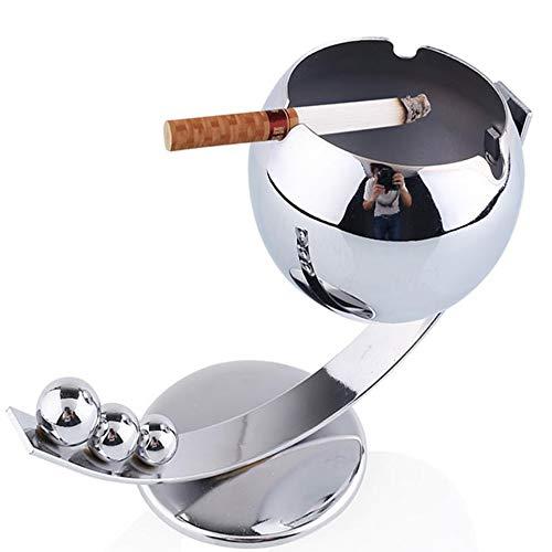 Ceniceros Acero Inoxidable Cigarrillos Accesorios
