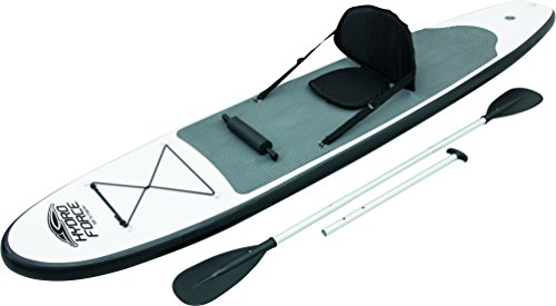 #Bestway SUP und Kajak Set WaveEdge 310x68x10 cm#