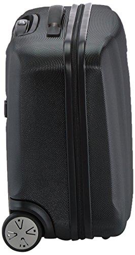TITAN Laptop Rollkoffer, 36 Liter, Black -