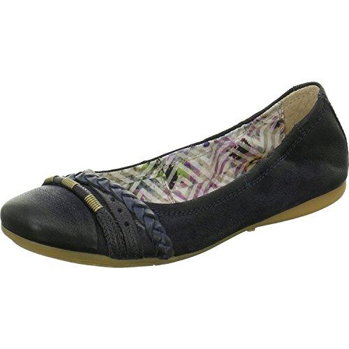 Mjus  S670755-1300-6357, Ballerines pour femme Violet