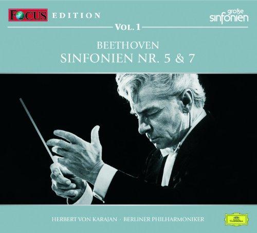 Beethoven: Sinfonie Nr.5, Op.6...