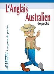 L'Anglais Australien de Poche ; Guide de conversation