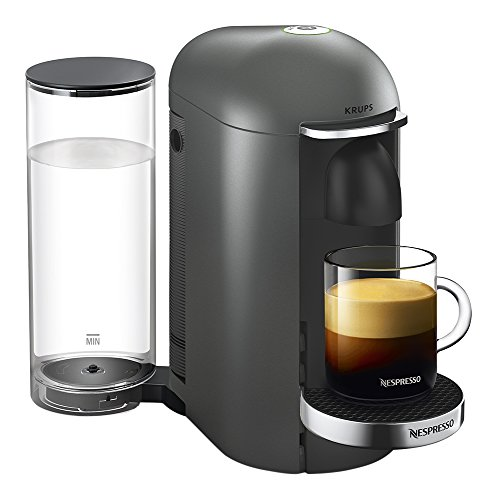 Krups YY2778FD Machine à Café Nespresso Vertuo Plus...