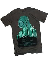 Return Of The Jedi Theater-Plakat -- Star Wars T-Shirt