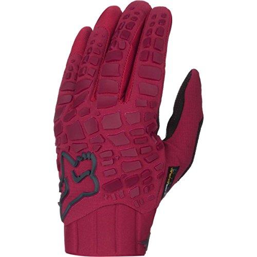 s Men Dark Red Handschuhgröße XXL 2018 Fahrradhandschuhe (Lange Handschuhe Touch Screen)