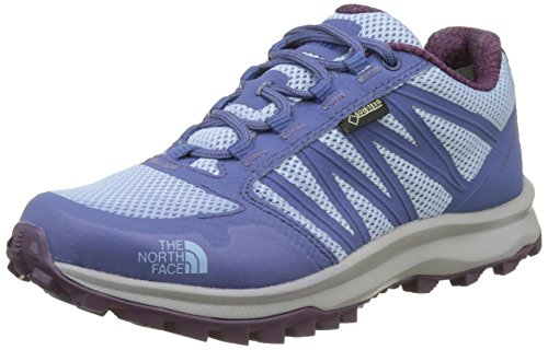 d9f24d13e The North Face Women's Litewave Fastpack Gore-Tex Low Rise Hiking Boots