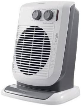 DeLonghi HVF-3533B 3kW Fan Heater
