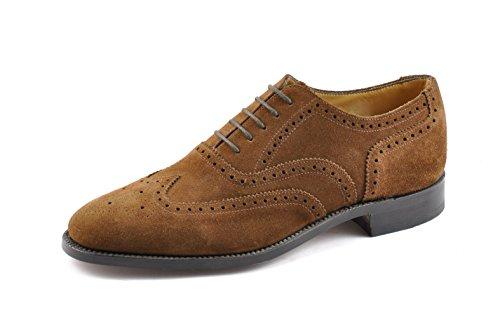 loake-zapatos-de-cordones-para-hombre-marron-marron-color-marron-talla-42-eu