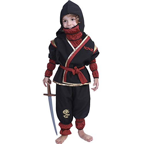 üm Ninja Kids Performance Set ()