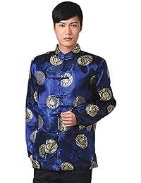 9b7f3fe96061 Suchergebnis auf Amazon.de für: chinesisch - Anzüge & Sakkos ...