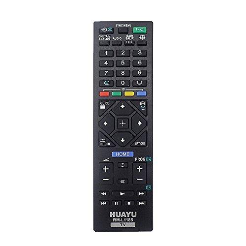 Mando a distancia para TV Sony - RM-L1185
