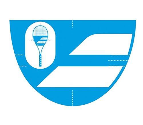Babolat Logo Template Modèle de logo pour les chaînes de tennis raquettes de tennis