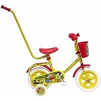 13198 Disney - Winnie the Pooh de bicicletas con Reed, de 10 pulgadas