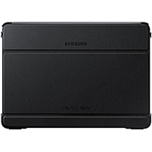 "Samsung EF-BP600BBEGUJ Carrying Case (Book Fold) for 10.1"" Tablet - Black"