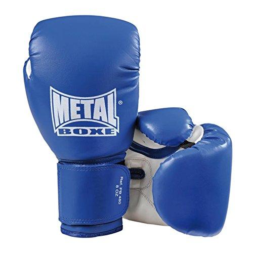 guanti da boxe Metal Boxe - Guanti da Boxe