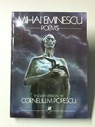 Mihai Eminescu poems by Mihai Eminescu (1989-08-02)