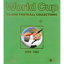 World Cup : Panini Football Collections 1970-2014