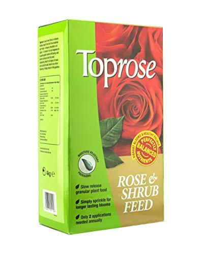 Bayer Garden Toprose, 4kg -