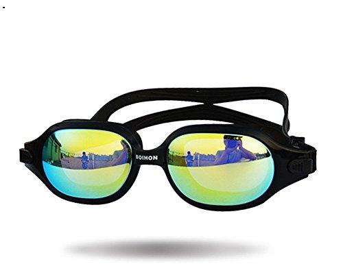 ASDF Große Kasten-Schutzbrillen Imprägniern Und Nebel-HD, Die Schwimmen-Gläser - Große Schwimmen-schutzbrillen
