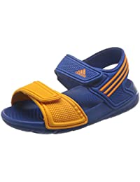 low priced 0065d dd63d adidas Akwah 9 I, sandales mixte bébé