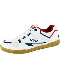 XPD Professional Sports Shoes - Zapatillas de tenis de mesa para hombre