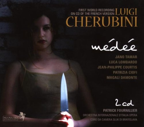 Cherubini - Médée