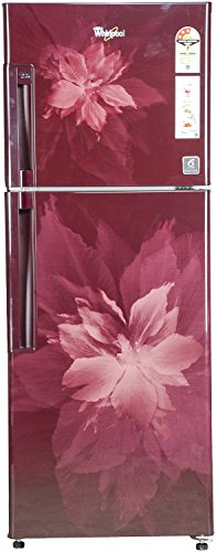 Whirlpool 245 L 3 Star Frost-free Double Door Refrigerator (neo Fr258 Roy Wine Regalia(3s), Wine Regalia)