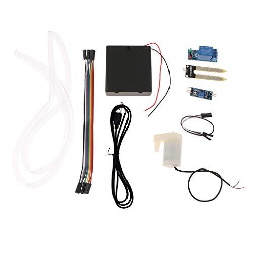 SeaStart Boden-Hygrometer Sensor Feuchtigkeit Wasser für Arduino Kit Automatik -