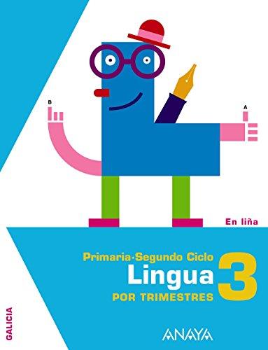 Lingua 3. (En liña)
